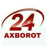 Axborot 24 ☑️|Uyda Qoling !
