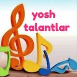 Yosh talantlar 🎹🎼 uyda qoling, masofani saqlang