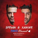 Sirvan & Xaniar Fans