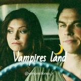 Vampires land🌙🎆